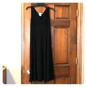 Evan-Picone dress 8 LBD